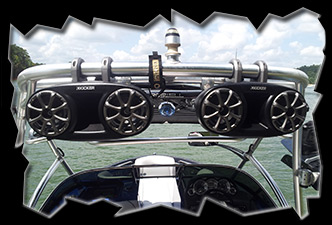 Services Sound Proof Custom Car Audio - Stereos - Window